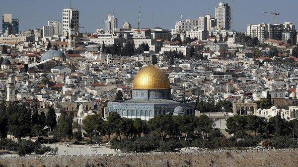 ردود افعال عربية ودولية على خلفية قرار ترامب بشأن القدس