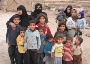 امانة مجلس الوزراء:جهود حكومية لتأمين مشاركة النازحين في الانتخابات المقبلة
