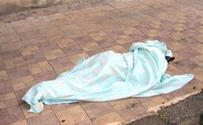 العثور على جثة رجل مجهول الهوية شمالي بغداد
