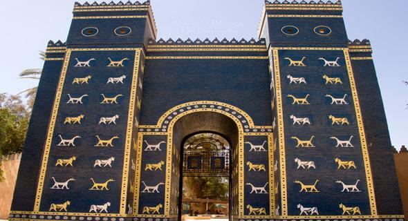 اثار بابل تكشف عن أسباب عدم ادراج اثارها على لائحة التراث العالمي