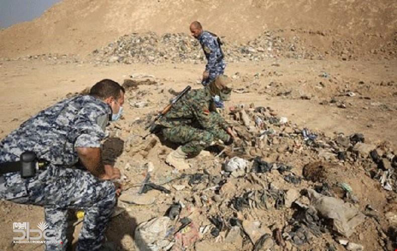 مستشار محافظ نينوى يكشف حقيقة مقبرة جماعية لمسيحيين عثر عليها في الموصل