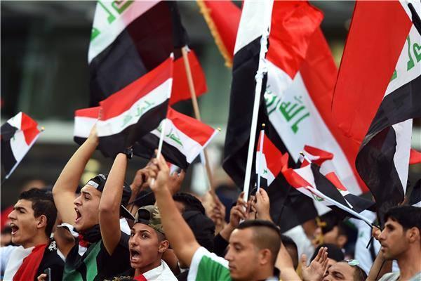 الفيفيا يتيح اقامة المباريات الدولية في العراق