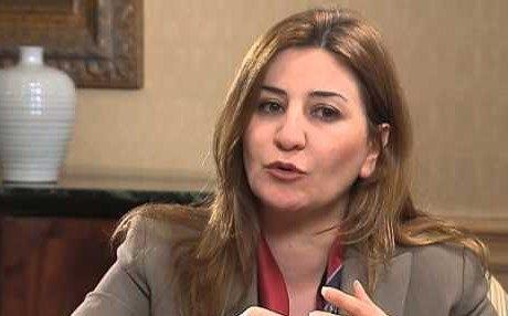 دخيل: قلق الامم المتحدة مستمر حول أوضاع الايزيديين بسنجار