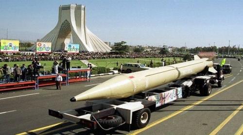 إيران تضاعف انتاجها الصاروخي ثلاث مرات