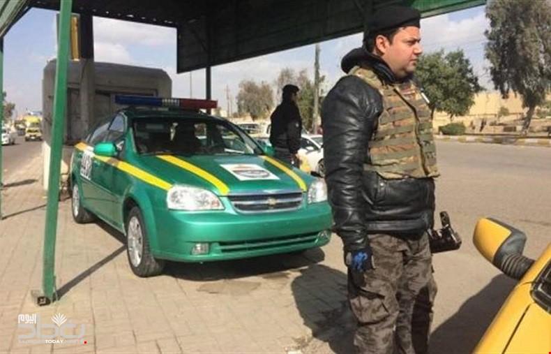 قائد جديد لنجدة بغداد