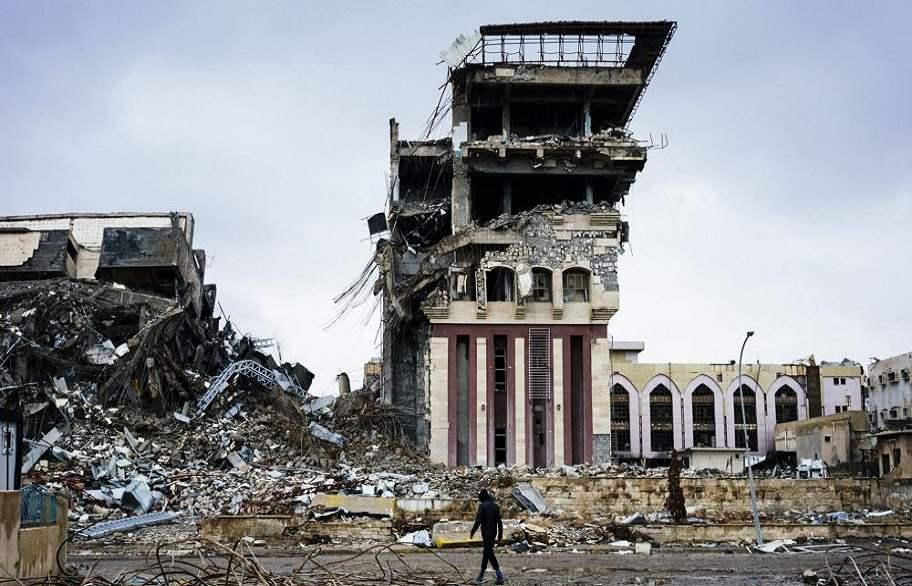 تحقيق: بريطانيا مسؤولة عن قتل مدنيين في الموصل