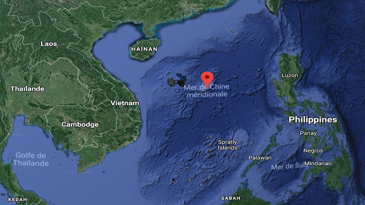 """الفلبين """"تتحرك دبلوماسيا"""" ضد الصين"""