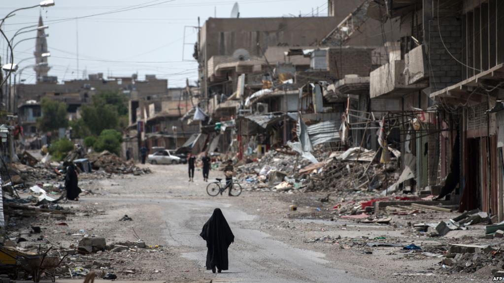 اليونسكو تطلق مبادرة لإعادة إحياء الموصل القديمة