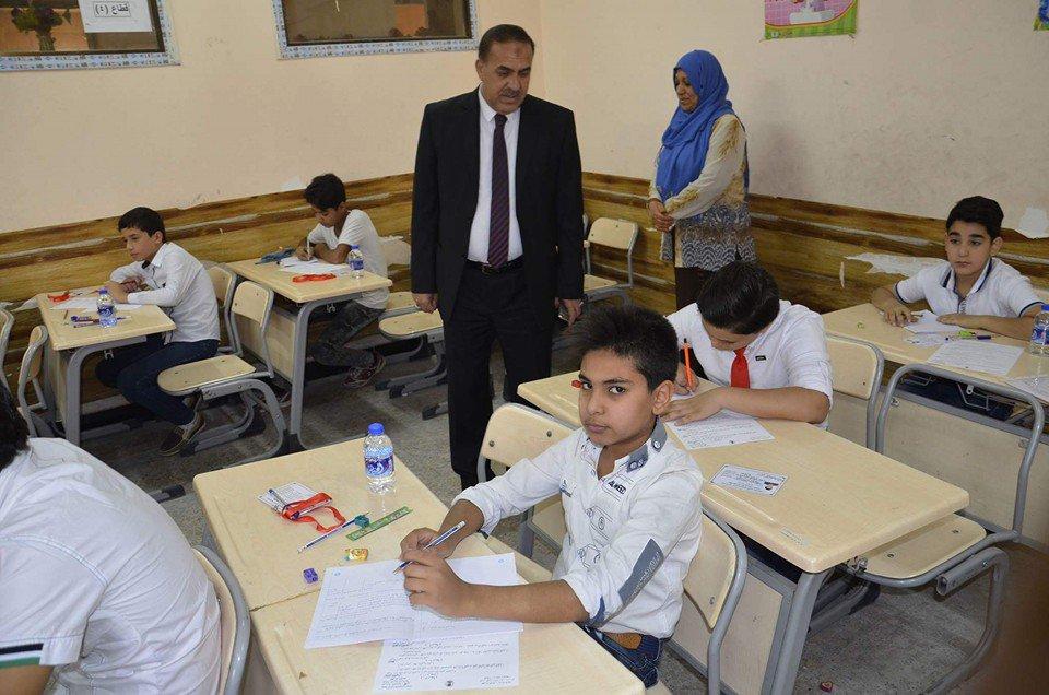 أكثر من 751 الف تلميذاً في السادس الابتدائي يبدأون امتحاناتهم النهائية