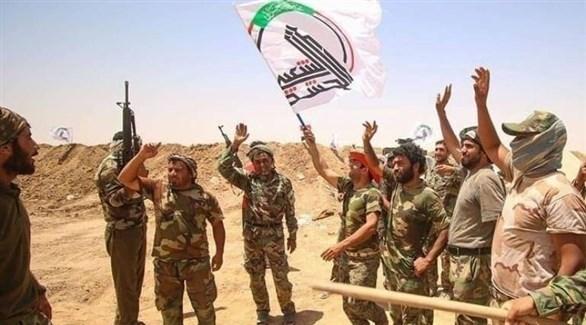 الحشد والاتحادية ينهيان عمليتهما بالعثور على انفاق وتدمير مضافات لداعش في كركوك