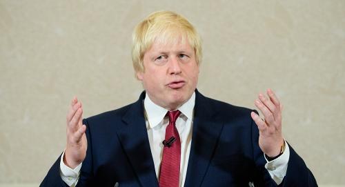 وزير خارجية بريطانيا: لندن ستظل ملتزمة بالاتفاق النووي