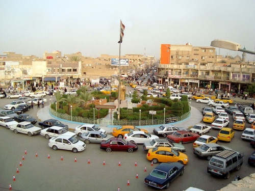 ذي قار تسجل سابقة غير معهودة في العراق