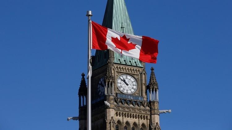 كندا تشكي رسوم امريكا الجمركية أمام منظمة التجارة العالمية