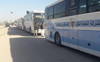 أمانة سائق عراقي تُدهش وافداً عربياً