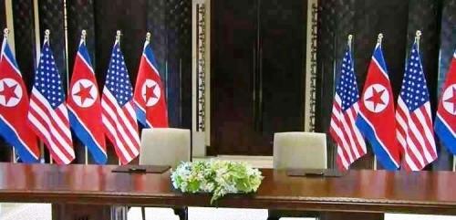 ترامب وأون سيوقعان على مذكرة تفاهم تؤكد إحراز تقدم في المفاوضات