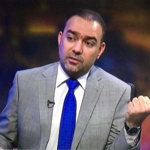 أبو رغيف ينفي تسريبات تشكيلة الحكومة ويعد غرضها لحرق الأسماء