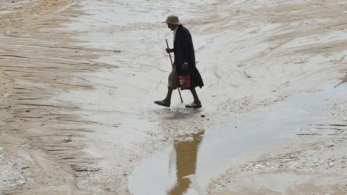 تونس تشهد أغزر أمطار منذ 20 عاماً ومقتل 4 أشخاص