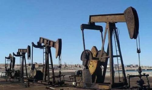 النفط يرتفع الى 85 دولاراً للبرميل