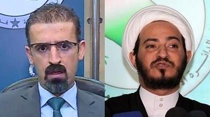 الساعدي رئيساً للقانونية المؤقتة وطه نائباً له {موسع}