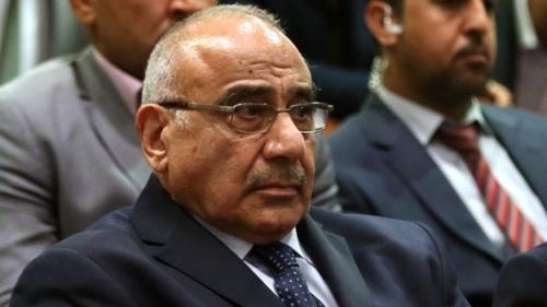 مكتب عبد المهدي يكذب قوائم مزورة لأسماء وزراء