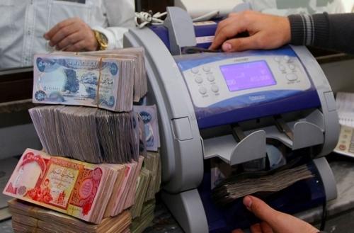 أسعار الدولار في بغداد اليوم