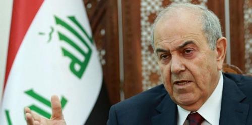 الدراجي ليس من ضمن مرشحينا لتولي وزارة الدفاع