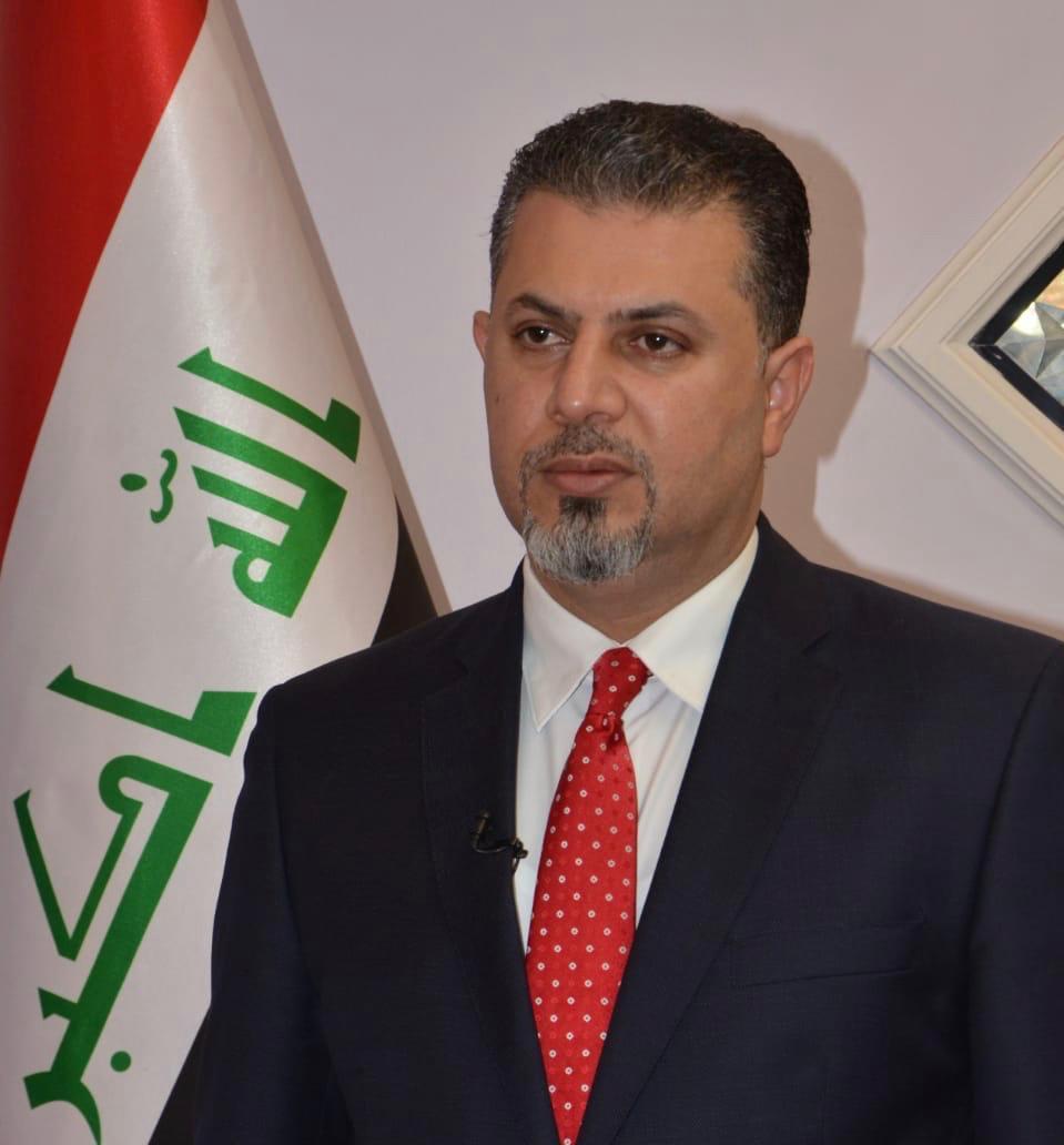 في مبادرة وطنية جديدة.. أبو الهيل: سنطرح مشروع قانون امام مجلس النواب لاحتضان جميع الاعلاميين العراقيين المستقلين