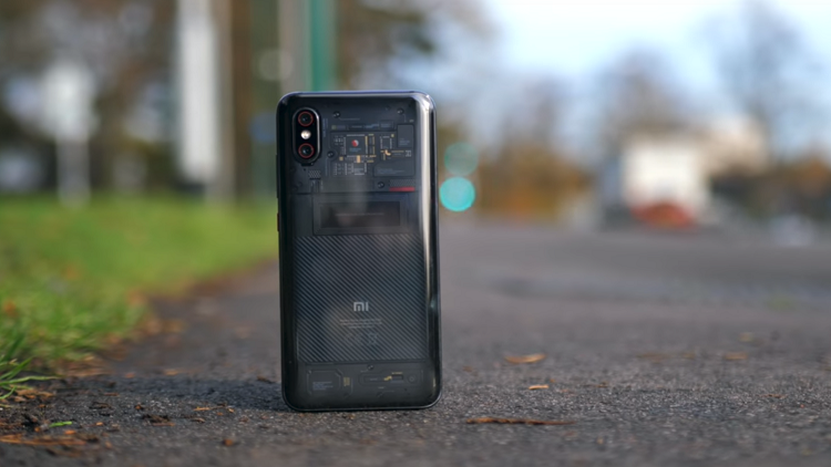 """أقوى هواتف"""" Xiaomi"""" قريبا في روسيا"""