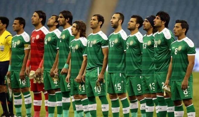عمان تعتذر عن ملاقاة منتخبنا الوطني
