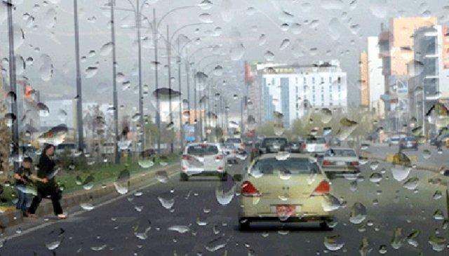 استمرار حالة عدم الاستقرار الجوي مع فرص لأمطار رعدية