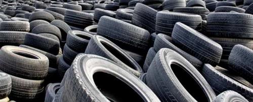 العراق:سنوياً 10 ملايين إطار سيارة ومشروع واعد بشأنها