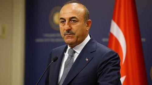 تركيا تنتقد بشدة العقوبات الأمريكية وتحذر من عزل إيران