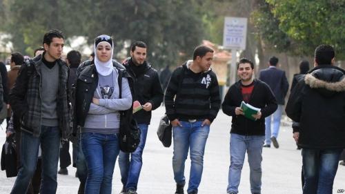 الكشف عن عدد الطلبة العراقيين الدارسين في إيران