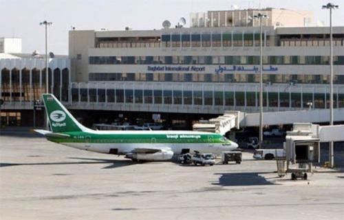 ضبط مسافر عراقي بحوزته جواز مزور قبل سفره الى سوريا