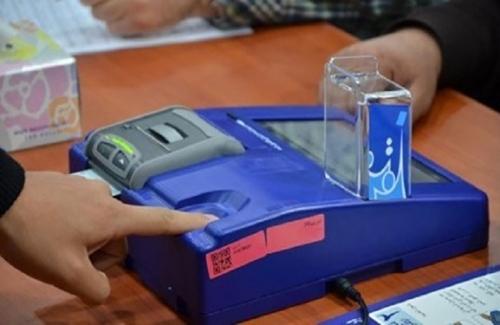 المفوضية تبدأ بتوزيع البطاقات البايومترية وتدعو الناخبين للاسراع بتسلمها