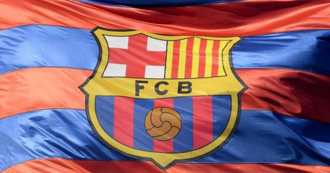 """تعرف إلى اللاعب الذي """"كسر برشلونة قلبه"""""""