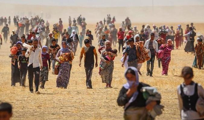 كردستان تنشر احصائية جديدة عن ضحايا الايزيديين في العراق
