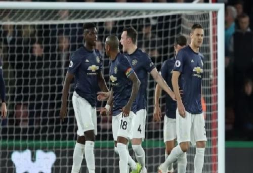 مانشستر يونايتد يخسر نقطتين جديدتين في الدوري الإنجليزي
