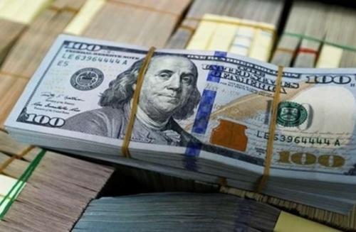 إنخفاض للدولار في بغداد اليوم