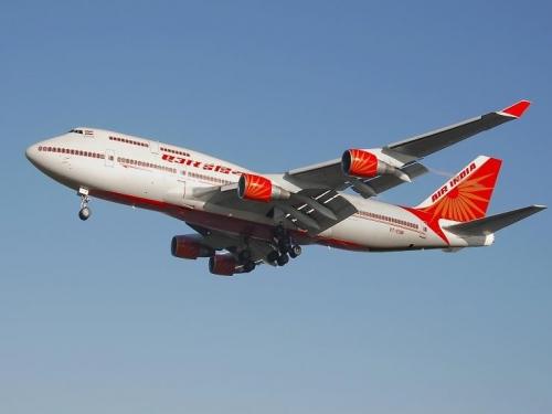 الهند تدشن أولى رحلاتها الى العراق بعد توقف 27 عاماً