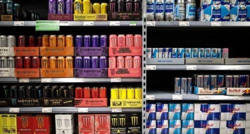مشروبات الطاقة والأمراض القاتلة