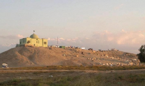 إصابة شرطي بهجوم إرهابي على نقطة تفتيش في خانقين