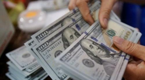 إرتفاع الدولار في بغداد