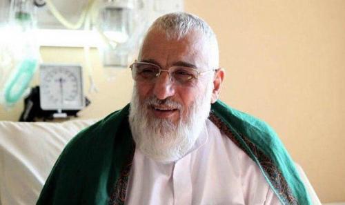 إيران تدهور حرج بصحة رئيس مجمع تشخيص مصلحة النظام