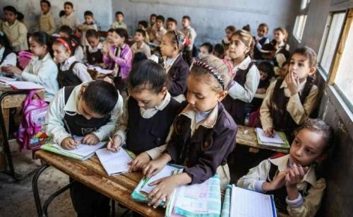 نائب: موازنة ٢٠١٩ ستزيد من تراجع وتخلف التربية والتعليم في العراق