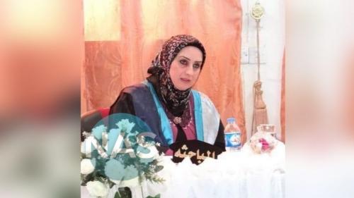 وزيرة التربية تضع استقالتها بيد عبد المهدي وتعلن براءتها من اخيها