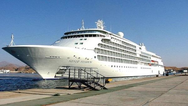 مصر تغلق ميناء شرم الشيخ حفاظًا على سلامة الملاحة البحرية