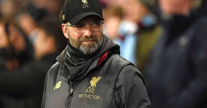 """بعد الخسارة .. مدرب ليفربول يعترف: """"كنت مستعدا لدفع أي مبلغ"""""""