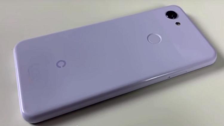 """كيف سيكون هاتف """"غوغل"""" المقبل؟"""