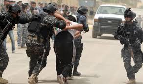 شرطة البصرة تقبض على متهم بتجارة المخدرات مطلوب قضائيا في بغداد